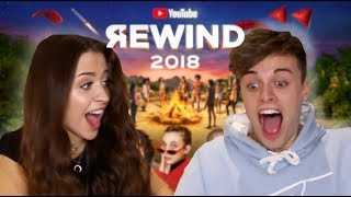 YOUTUBE REWIND WAS A BIT BAD