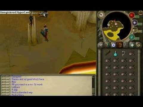 How to get a Obby cape in Runescape