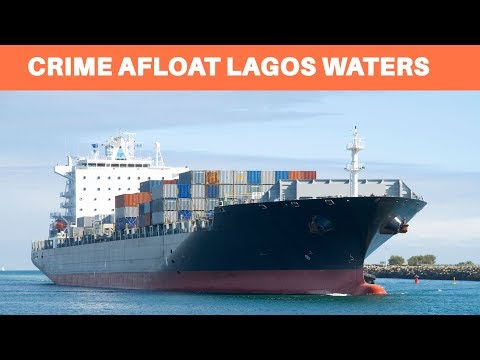 Ghost Ships of Lagos