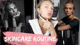 Model Skincare Routine // VLOG 41 - Romee Strijd