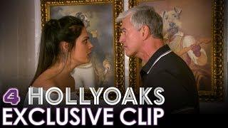 E4 Hollyoaks Exclusive Clip: Tuesday 26th September