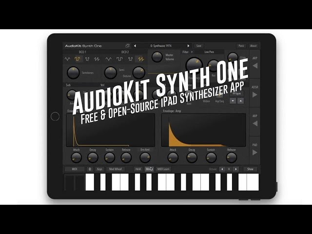 This Week in Free Stuff: The Best Free iPad Synth, Spitfire