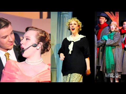 A Day in My Life as a MUSICAL THEATRE Major