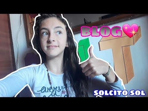 BLOG // INTENTANDO HACER TRUCOS EN UNA SOGA/ SOLCITO SOL