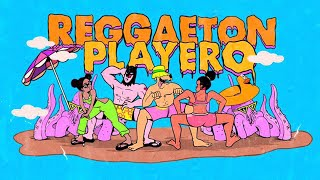 Reggaetón Playero 90's - Various Artists
