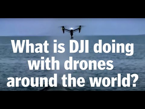 Jon Resnick, Policy Lead at DJI | The Poynter The Drone Journalism School