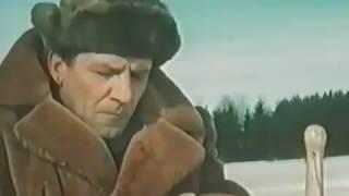 Тайны мудрого рыболова   Моснаучфильм, 1957 год, в главной роли – Николай Крючков