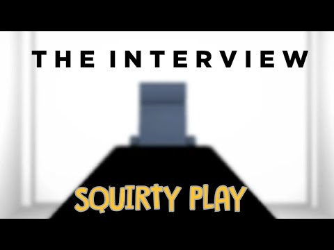 THE INTERVIEW - Absolute Shit