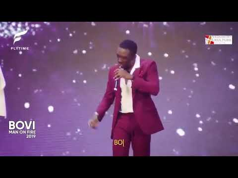 Download Bovi and his billionaire friends (Stand up Comedy)