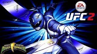 ★ Го го пауэр рэйнджерс! UFC 2. Тяжеловесы в деле ★