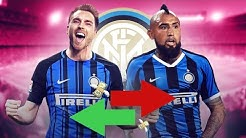 The 5 players Inter Milan are on the verge of signing this winter transfer window | Oh My Goal
