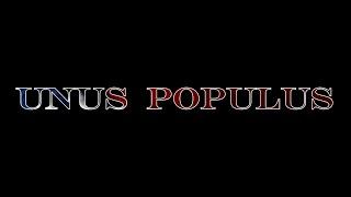 Unus Populus