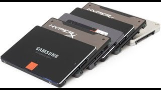 How long will an SSD last? How do you recover data from flash media?
