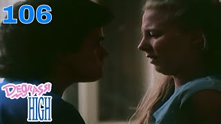Degrassi High 106 - Nobody's Perfect   HD   Full Episode