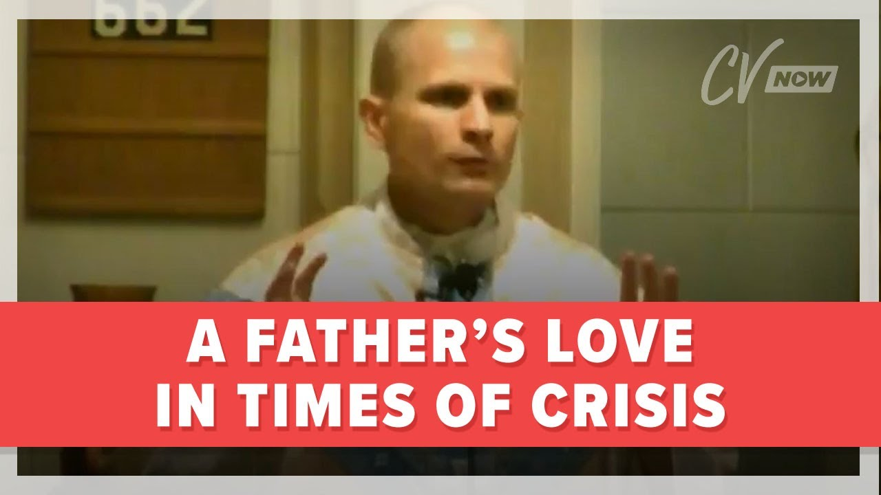 A Father's Love in Times of Crisis