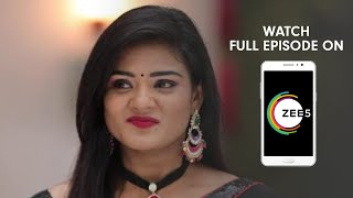 Sembaruthi - Spoiler Alert - 19 June2019 - Watch Full Episode BEFORE TV On ZEE5 - Episode 508