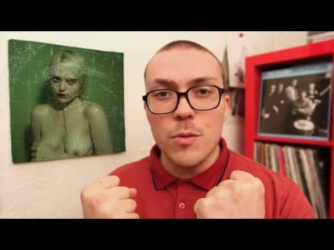 Sky Ferreira - Night Time, My Time ALBUM REVIEW