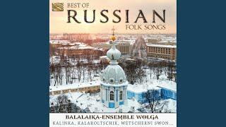 Balalaika Ensemble Kalinka