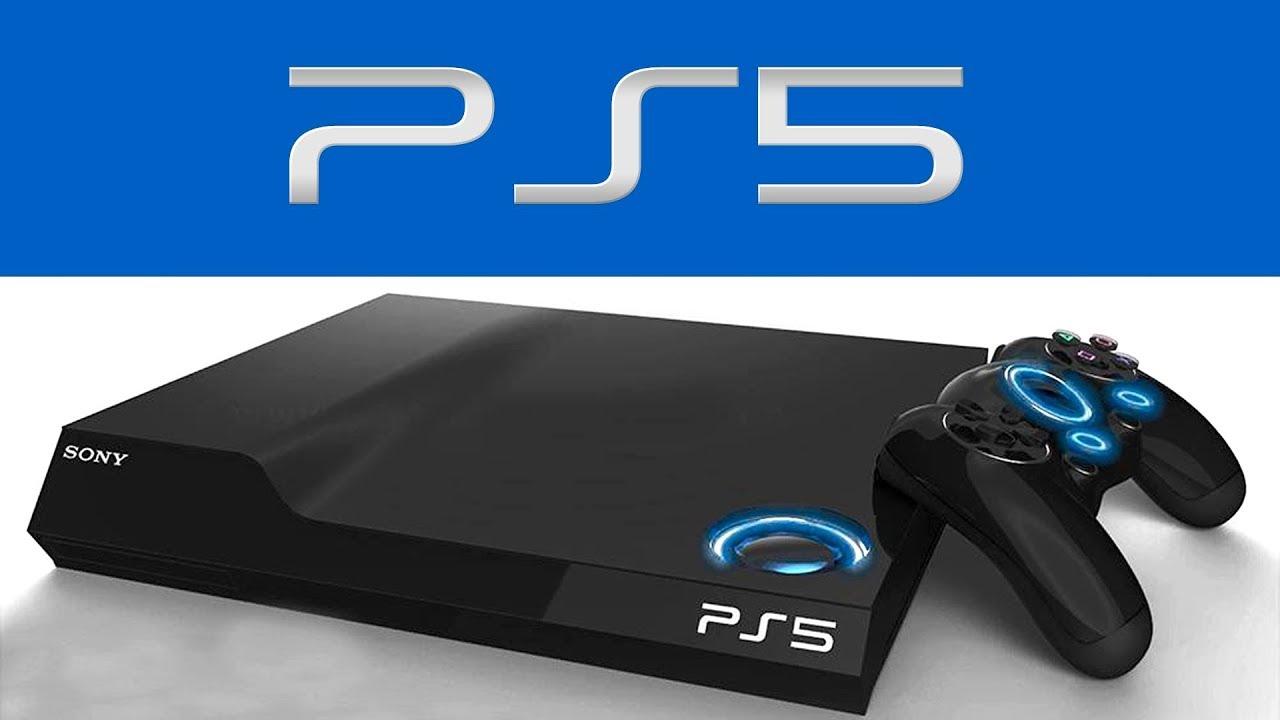 Hasil gambar untuk PS5