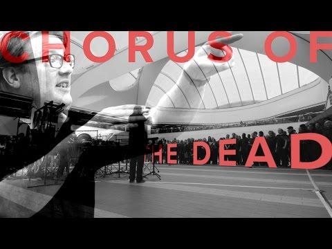 CHORUS OF THE DEAD | BIRMINGHAM OPERA