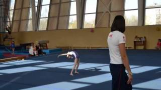 Спортивная гимнастика, СДЮШОР №33, little gymnasts.