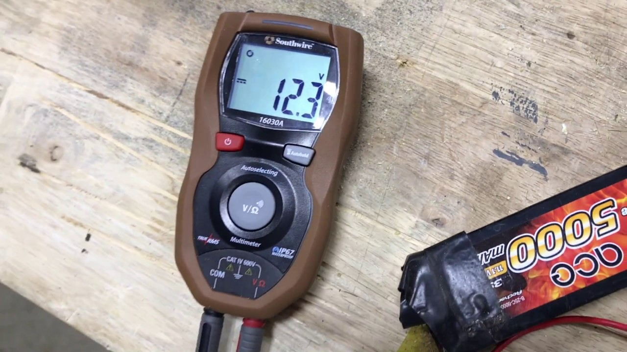 New Southwire Hand Tools and Multimeter - YouTube