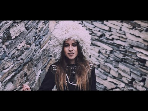 Irma Araviashvili - samshoblov shen xar ( Official video )