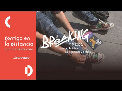 El breaking en México: cruce de identidades entre la música y la danza