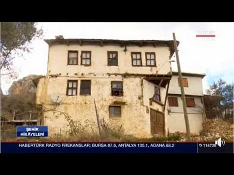 Habertürk 'Şehir Hikayeleri' Günüören Köyü