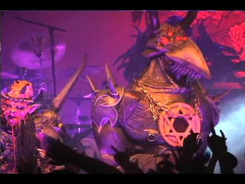 GWAR Beyond Hell DVD He who will not be named.mov