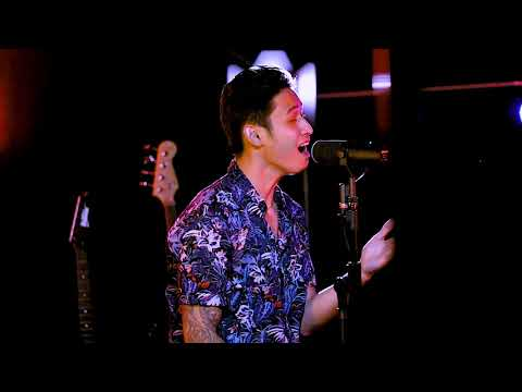 Let Me Be The One - Jimmy Bondoc (Khel Pangilinan)