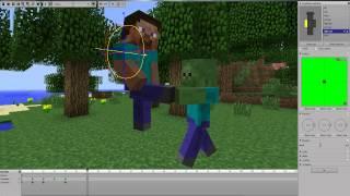 Как сделать свой мультик про Minecraft? #1 - Видеообучение(Вот и обещанная ссылка https://yadi.sk/d/wiRzq97EiFghu Подписывайтесь к нам! У нас есть все! Футбольные новости, мемы, прик..., 2015-08-04T03:26:22.000Z)