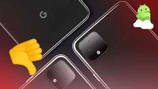 Pixel 4 Disappointment? Top 5 reasons to skip 2019's Google phones
