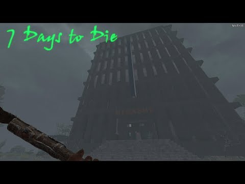 7 Days to Die #223 (WHY IS IT SHINY?)