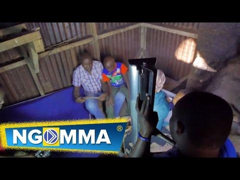 Mercy Masika- Mkono Wa Bwana {Behind The Scenes PT4 }