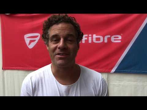 Hamburg Rothenbaum Tennis 2017 Turnierbericht