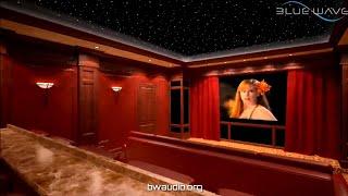 BLueWAve /The Home theatre mak…