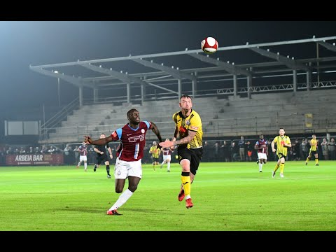 South Shields Ashton Utd Goals And Highlights