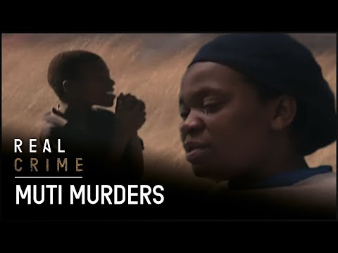 Voodoo Murder: Boy is Sacrificed In Ritual Killing | Full Documentary | Real Crime