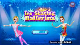 The Pair/Ice Skating Ballerina (part 2)