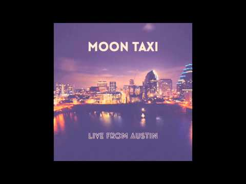 Moon Taxi - Morocco (Live) [OFFICIAL AUDIO]