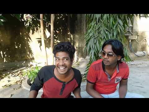 पूजबा  के करेक्टर खराब बा, देखिये कइसे  Bhojpuri Funny Comedy Video Full HD