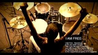 EvanHunsbergerMusic-Newsboys~I Am Free (Drum Cover)