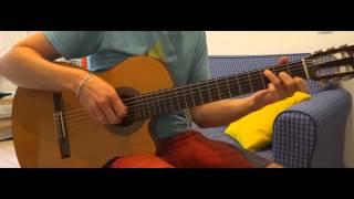 Toni Braxton - Un-Break My Heart Guitar cover