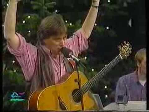 Teil 3/4 - Rolf Zuckowski - Live 1992