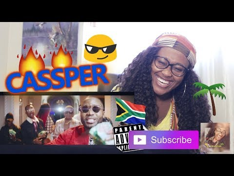 Cassper Nyovest- Tito Mboweni (Requested) #IamSabyna