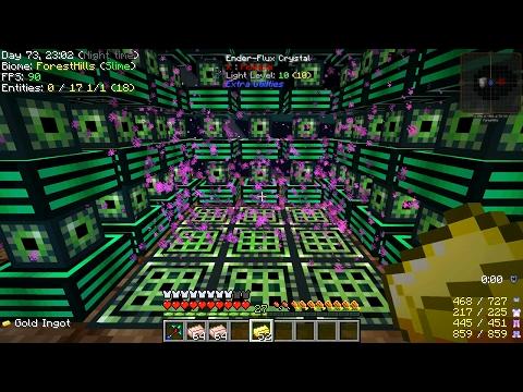 Minecraft - Project Ozone 2 #14: Strange Seeds