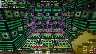 Video Minecraft - Project Ozone 2 #14: Strange Seeds download MP3, 3GP, MP4, WEBM, AVI, FLV April 2018