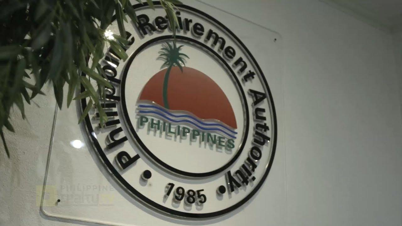 Philippine Retirement Authority Youtube