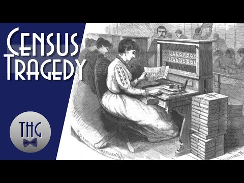 History Lost: The Tragedy Of The 1890 Census